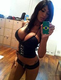 hot english babes